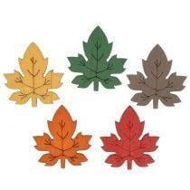 Løvverk, blader og sopp