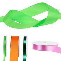 Enfarget dekorativt bånd