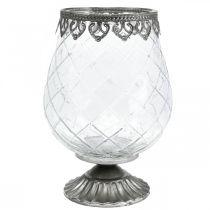 Pokaler som vaser