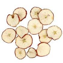 Røde epleskiver 500g