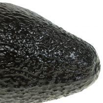 Kunstig avokado 12cm