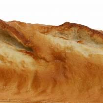 Kunstig baguette matreplika 38cm