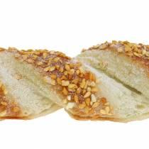 Sesamstokk og valmupinne kunstig matreplika Assortert 25cm 2stk
