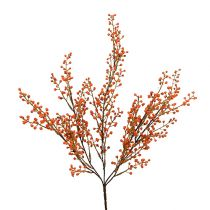 Bærgren oransje L48cm 1p