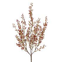 Bærgren kunstig rød 48cm 1st