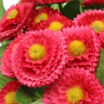 Bellisbund Pink 24cm 4stk