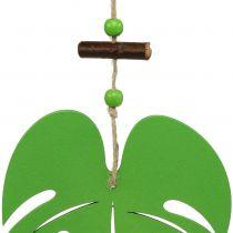 Blad 14,5 cm for hengende grønt