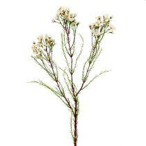 Blossom gren grønn, hvit 80cm 3stk