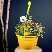 Blomsterkurv 25cm syrin