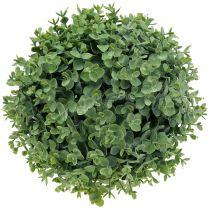 Boxwood ball kunstgrønn Ø32cm