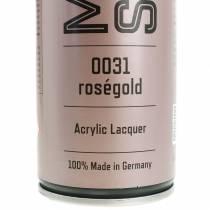 Color-Spray metallic rose gull 400ml
