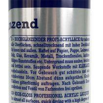 Color-Spray Metallic Shiny Silver 400ml