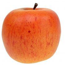 Dekorative epler Cox Orange 7cm 6stk