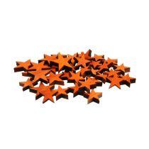 Trestjerneblanding oransje for spredning 3-5cm 72stk