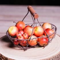 Dekorative epler Cox 4cm 24stk