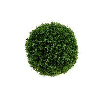 Dekorativ kulgrønn Ø23cm