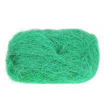 Sisalgrønn 50g