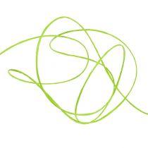 Wire pakket rundt 50 meter eplegrønt