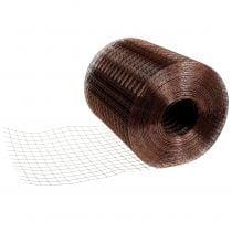 Trådnett kobberbelagt 35cm 100m