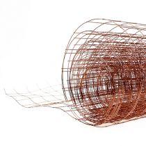 Wire mesh kobber 35cm x 5m