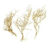 Bleket tørt tre 500g