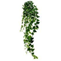 Ivy henger real-touch grønn-hvit 130cm