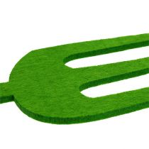 Filthageverktøy grønt 4stk