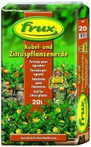 FRUX pottejord og sitrusplantejord (15 Ltr.)
