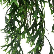 Antler bregne busk hengende 84cm