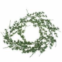 Garland bartrær grågrønn 167cm