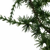 Garland nåletregrønn 167cm