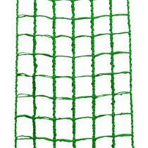 Risteteip 4,5cmx10m grønn