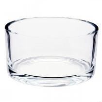 Glasskål Ø15cm H8cm