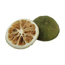 Sitron halvgrønn 500g