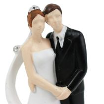 Bryllupspar mini 10cm