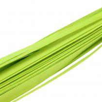 Trestrimler vårgrønne 95cm - 100cm 50p