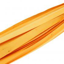 Trelister gul 95cm - 100cm 50p