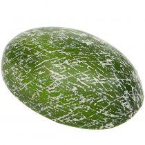 Honeydew melon halv 22,5 cm lys oransje