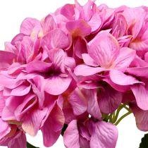 Hortensia Maxi Pink Ø30cm L113cm