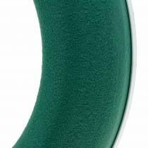 OASIS® kransring med blomsterskum grønn H3cm Ø25cm 6stk