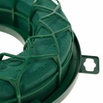 OASIS® IDEAL universalring blomsterskumkransgrønn H4cm Ø18,5cm 5stk