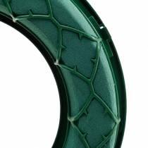 OASIS® IDEAL universal blomsterskumring grønn Ø27,5cm 3stk