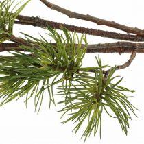 Kunstig furugren Dekorativ gren furu 101cm