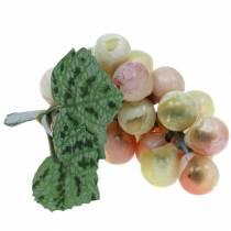 Kunstige Mini Druer Grønn 9cm