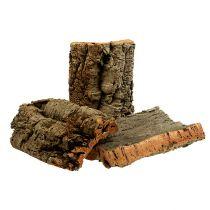 Kork naturlig 30cm x 20cm 5stk