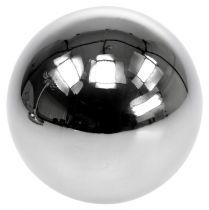 Dekorative kuler rustfritt stål Ø11cm 2stk