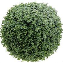 Boxwood ball kunstgrønn Ø38cm