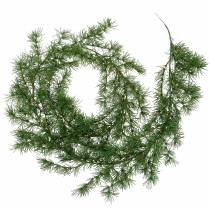 Lerkekransgrønn 160cm