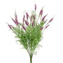 Lavendel busk lilla 43cm