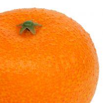 Mandarin Ø7cm oransje